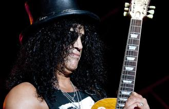 Slash and Duff McKagan rejoin Guns N' Roses for Coachella
