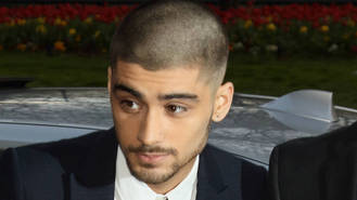 Zayn Malik mourns the loss of his grandmother