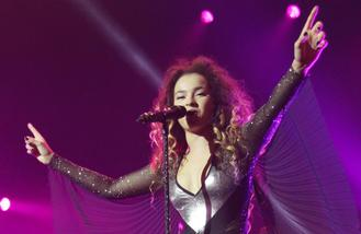 Ella Eyre: I've begun working on album 2