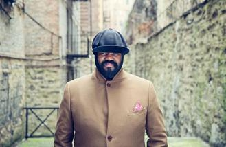 Gregory Porter to release new album in May