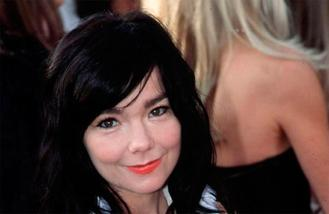 Bjork's songs inspired by mountain walks