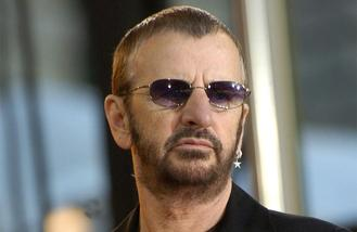 Ringo Starr pays tribute to 'Fifth Beatle'