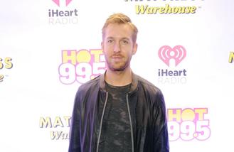 Calvin Harris headlines Wireless Festival