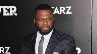 50 Cent arrested for allegedly swearing onstage