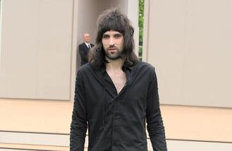 Kasabian's LP inspired by John Lennon chair theory