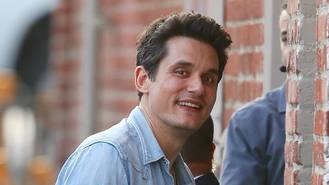 Newly mature John Mayer is looking for love