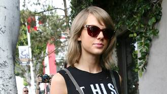 Taylor Swift's best friend to wed