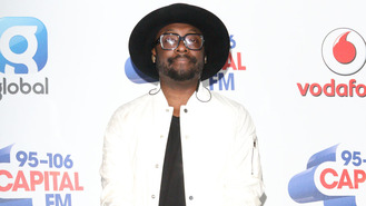 Will.i.am: 'The Black Eyed Peas will perform with Fergie again'