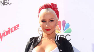 Christina Aguilera donating single proceeds to Orlando victims