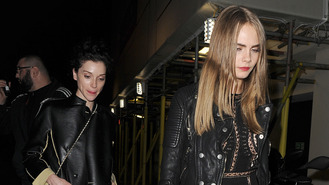 Cara Delevingne and St. Vincent 'looking for Malibu base'