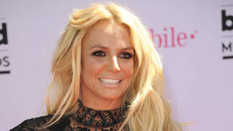 Britney Spears: 'I'm not looking for a man'