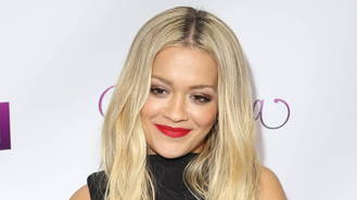 Rita Ora signs new deal with Atlantic Records