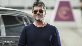 Simon Cowell 'desperate' to land Spice Girls' anniversary album