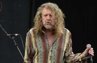 Led Zeppelin's Robert Plant claims he can't remember meeting Spirit