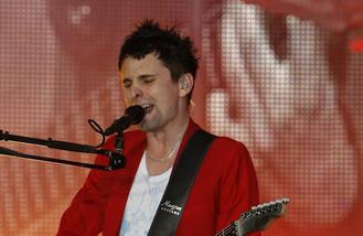 Muse to perform stripped back set at Glastonbury