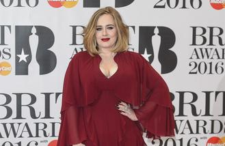 Adele's 25 now on music streaming services