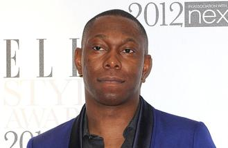 Dizzee Rascal: Working with Calvin Harris again is a blessing