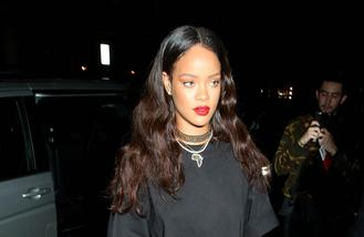 Lollapalooza Colombia axed after headliner Rihanna pulls out