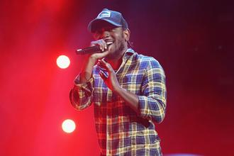 Kendrick Lamar to perform for Barack Obama's 4th of July party at the White House