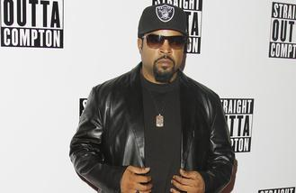 Ice Cube won't shed tears for Jerry Heller