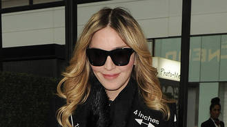 Madonna and Guy Ritchie settle custody battle
