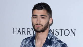 Zayn Malik baffles Bella Hadid with his Northern accent
