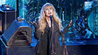 Stevie Nicks hoping to summon the spirit of Prince at concerts