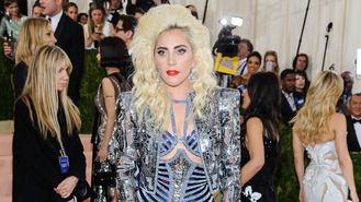 Lady Gaga goes wicked for American Horror Story