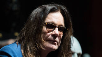 Ozzy Osbourne leads tributes to pro skateboarder Dylan Rieder