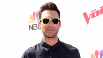 Adam Levine: 'Fatherhood is beautiful'
