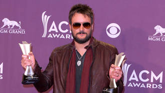 Eric Church and Chris Stapleton lead CMA Awards nominations
