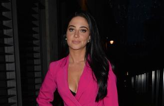 Tulisa says 'anything's possible' for N-Dubz