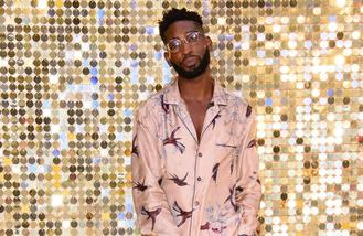 Tinie Tempah for Capital's Monster Mash-Up