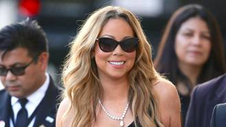 Mariah Carey finalises divorce from Nick Cannon - report