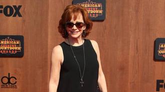 Reba McEntire offers up video masterclass to students keen for a career in country