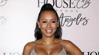 Melanie Brown is Broadway bound for Chicago