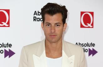 Mark Ronson 'never' intended for Lady Gaga's LP Joanne to be an 'honest album'