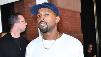 Throat problems force Kanye West to cut final Los Angeles show short