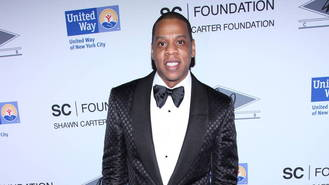 Jay Z makes history with Songwriters Hall of Fame nomination