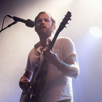 Kings Of Leon's new album WALLS is number one in the UK