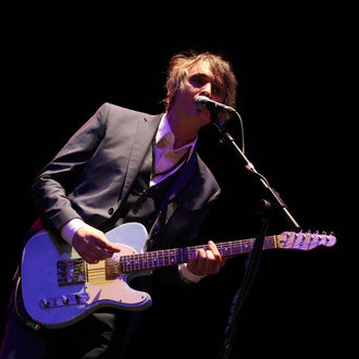 Pete Doherty announces two new UK dates for December