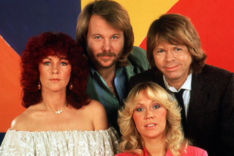 ABBA reuniting after 30 years for 'groundbreaking venture'