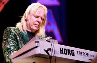 Rick Wakeman threatens to boycott Rock And Roll Hall of Fame