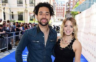 The Shires are first UK country music act to sign to US label