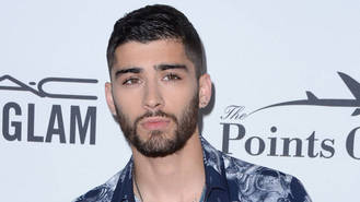 Zayn Malik has One Direction shrine in his home
