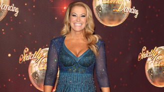 Anastacia: 'Married guys constantly chat me up'