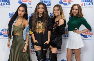 Little Mix join Capital Jingle Bell Ball line up