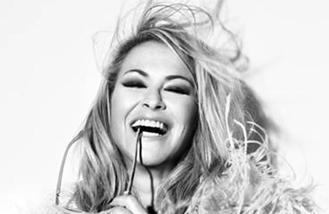 Anastacia releasing live album on her own app