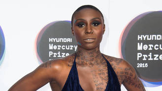 Laura Mvula: 'Sometimes I feel like nobody cares'