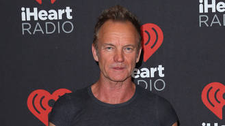 Sting heard too much with hearing aid